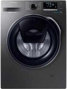 Samsung Ww90K6410Qx/Tl 9 Kg Fully Automatic Front Load Washing Machine