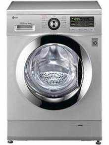 LG F1496ADP24 8 Kg Fully Automatic Front Load Washing Machine