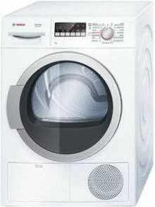 Bosch WTB86201IN 8 Kg Fully Automatic Dryer Washing Machine