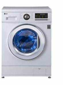 LG F1296WDL23 6.5 Kg Fully Automatic Front Load Washing Machine