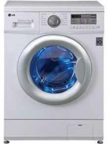 LG F12B8EDP21 7.5 Kg Fully Automatic Front Load Washing Machine