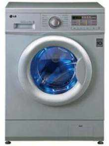 LG F10B8NDL25 6 Kg Fully Automatic Front Load Washing Machine