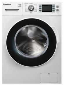 Panasonic NA-127MB1W 7 Kg Fully Automatic Front Load Washing Machine