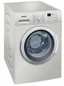 Siemens WM 12K 168IN 7 Kg Fully Automatic Front Load Washing Machine