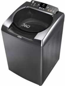 Whirlpool 360 Degree Bloom Wash 8 Kg Fully Automatic Top Load Washing Machine