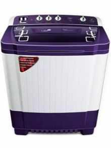 Videocon WM VS85P18-RPK Virat Ultima Plus 8.5 Kg Semi Automatic Top Load Washing Machine
