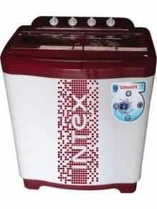 Intex WMS80TG 8 Kg Semi Automatic Top Load Washing Machine