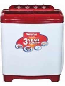 Weston WMI-805 8.5 Kg Semi Automatic Top Load Washing Machine