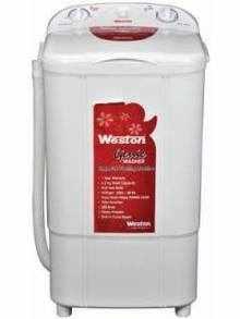 Weston Sumo-102 6.5 Kg Semi Automatic Top Load Washing Machine