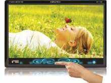 World Tech WT-1188U 11 inch LED HD-Ready TV