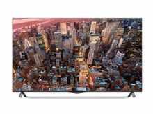 LG 55UB850T 55 inch LED 4K TV