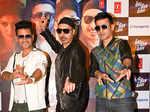 Gal Ban Gayi: Song launch