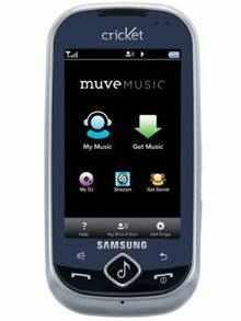 Samsung Suede SCH-R710