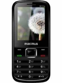 Maximus M232M
