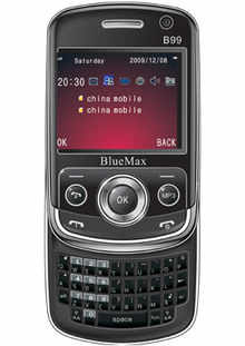 Blue Max B99