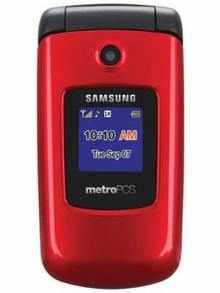 Samsung SCH-r250 Contour