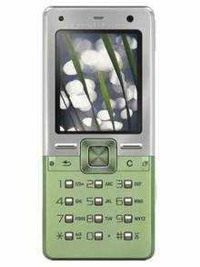 Sony Ericsson T658c