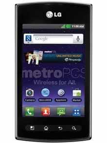 LG Optimus M Plus