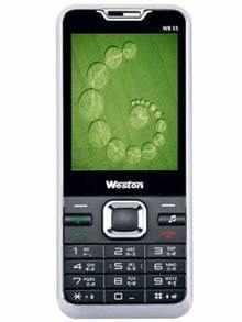 Weston WB55
