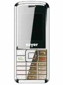 Soyer SY1000BT