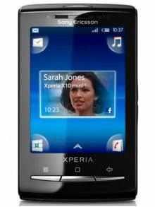 Tata Docomo Sony Ericsson Xperia X10 Mini
