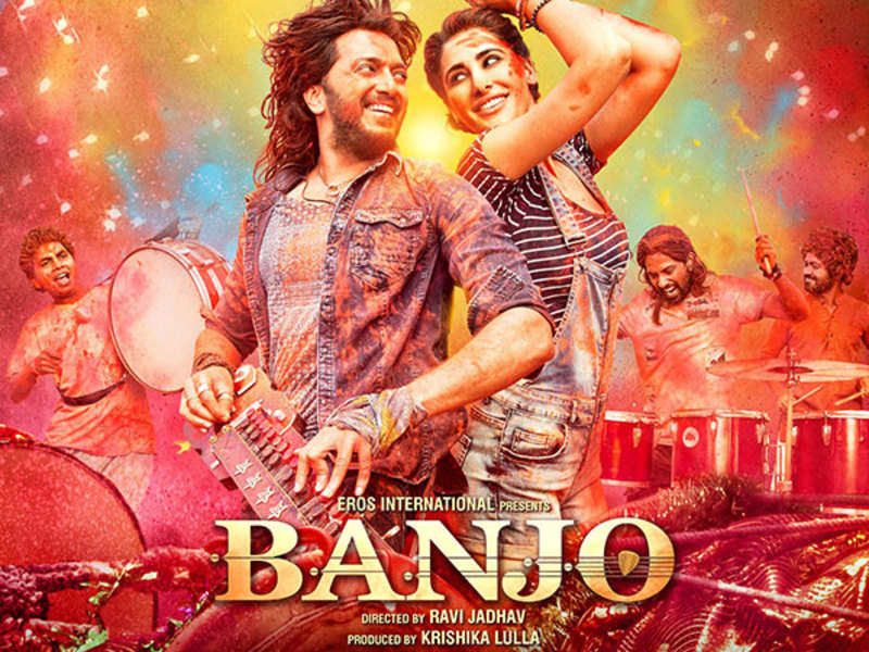 Music review: Banjo