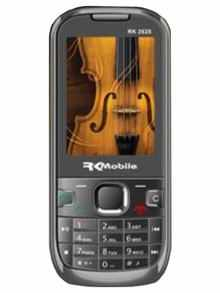 RK Mobile RK2525