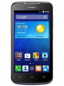 Huawei Ascend Y520