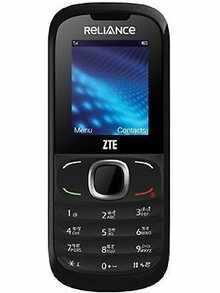 Reliance ZTE S188