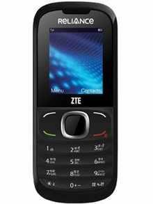 Reliance ZTE S183