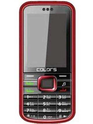 Colors Mobile G-444 - Price, Full Specifications & Features