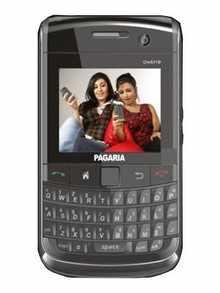 Pagaria Mobile Qwepto