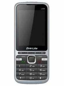 Zink L450