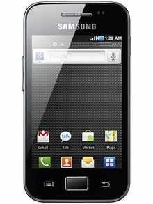 Samsung Galaxy Ace S5830I