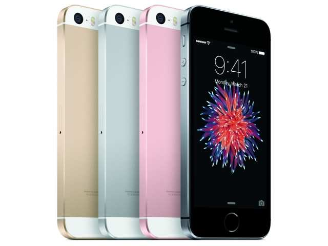 Apple denies it is discontinuing iPhone 5s, 6 and 6 Plus in India