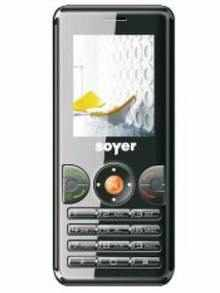 Soyer SY901BT