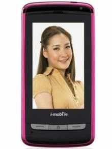 I-Mobile TV658 Touch and Move