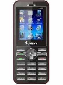 Sunsky S550