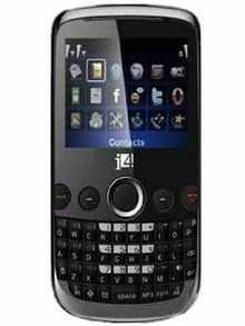 I4 Mobiles Black Pearl
