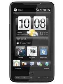 Tata Docomo HTC HD2