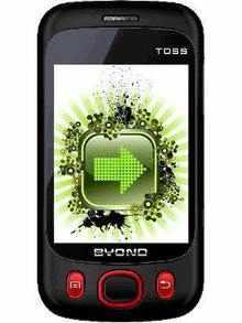 Byond Tech Toss