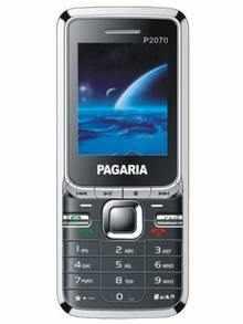 Pagaria Mobile P2070