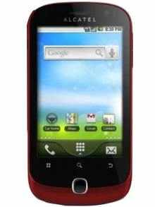 Alcatel OT-990 One Touch