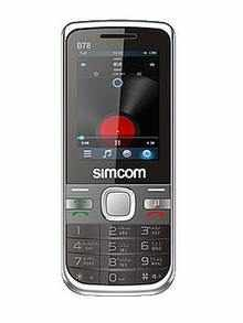 Simcom B78