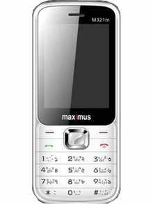 Maximus M321M
