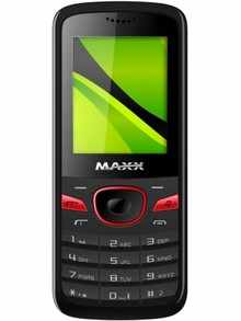 Maxx MX188e Buzz