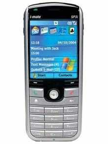 I-Mate Mobile SP3i