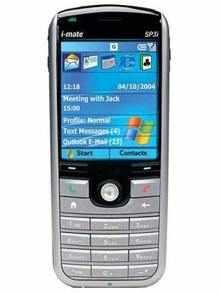 I-Mate Mobile SP3i
