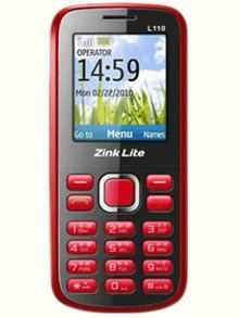 Zink L110