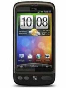 Tata Docomo HTC Desire